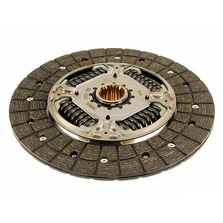 AISIN CLUTCH DISC at GJ Parts