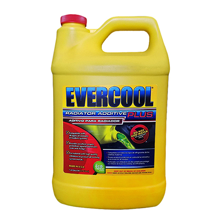 EVERCOOL COOLANT