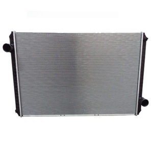 RADIATOR HEAVY DUTY TRUCK