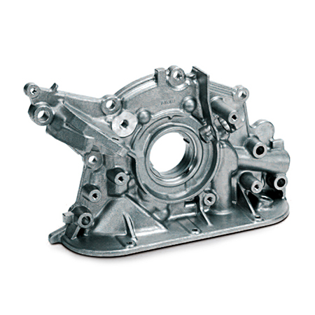 AISIN OIL PUMP