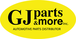GJ Parts and More, Inc.